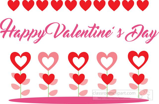 Image result for valentine's clip art